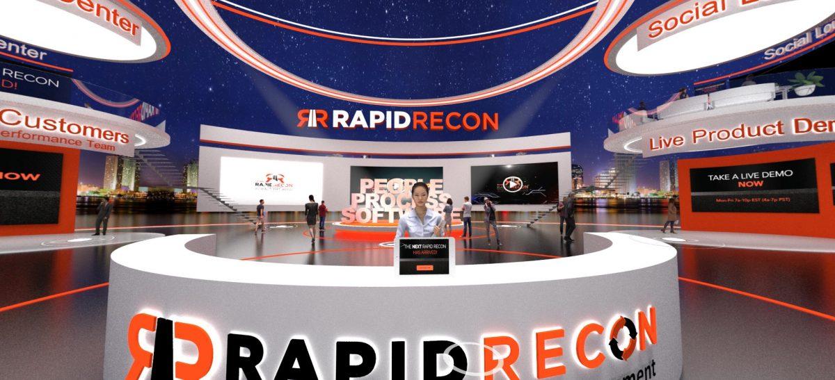3D Rapid Recon